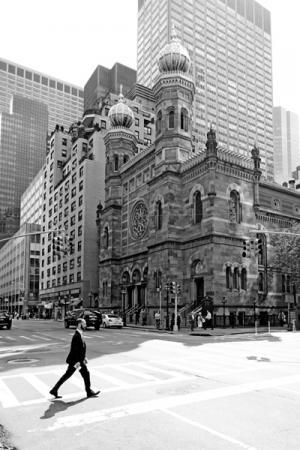 Grégoire De Poorter - grevision - New York City