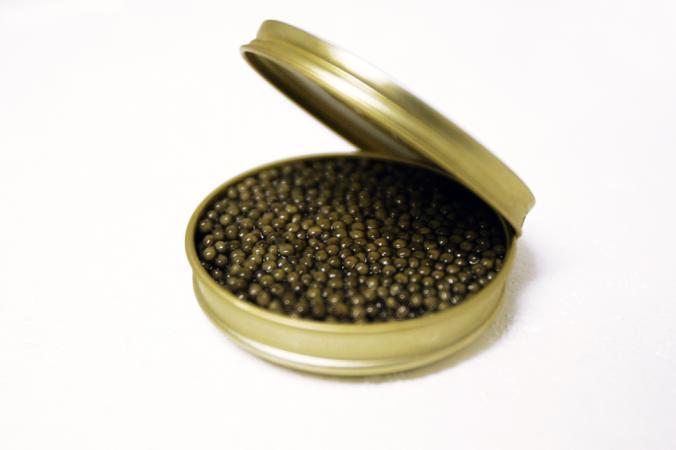 Grégoire De Poorter - grevision - Caviar