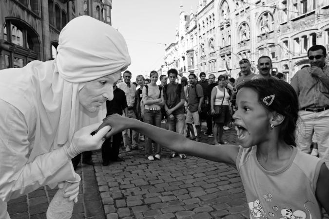 © Grégoire De Poorter - Gentse Feesten